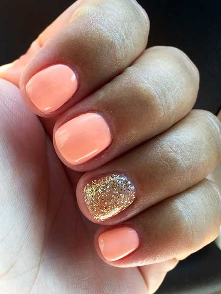 Spring 2017 Nail Trends