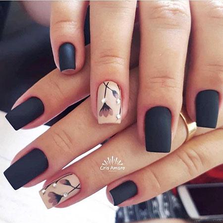13 Medium Length Nails