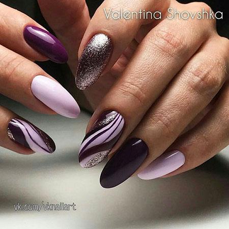 15 Nail Art Design 2018 26 Nail Art Designs 2020
