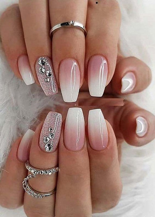 Unique And Thrilling Nail Styles 2020 Nail Art Designs 2020