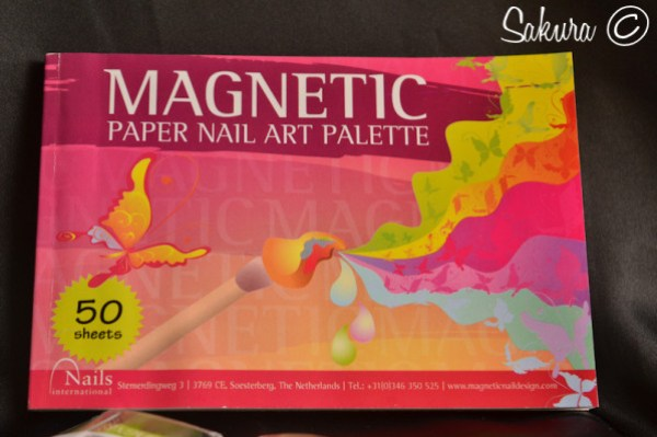 KIT MAGNETIC 2