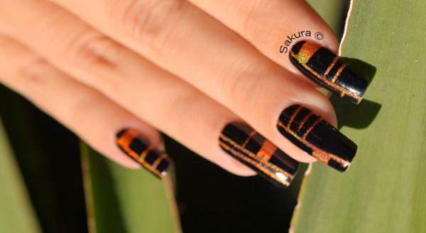 NAIL ART FUSION STRIPPING TAPE 2