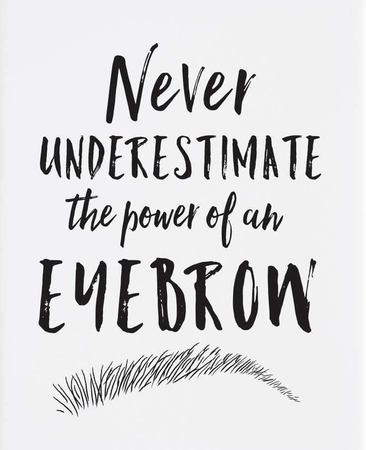 The Nail Boutique The Power Of The Brow