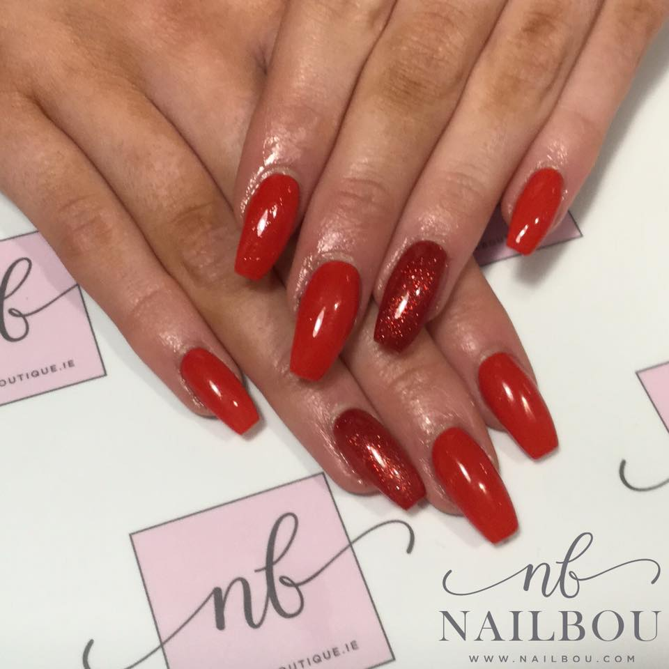 The Nail Boutique | What Nails Should I Choose?