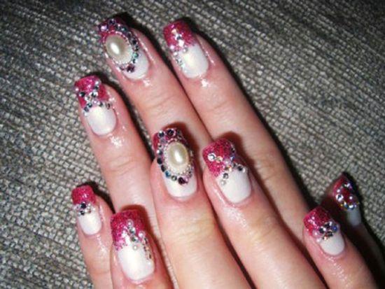 nail polish art