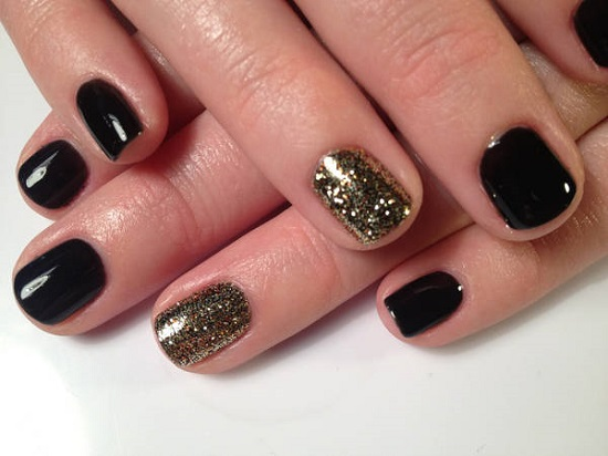 Shellac Manicure Ideas