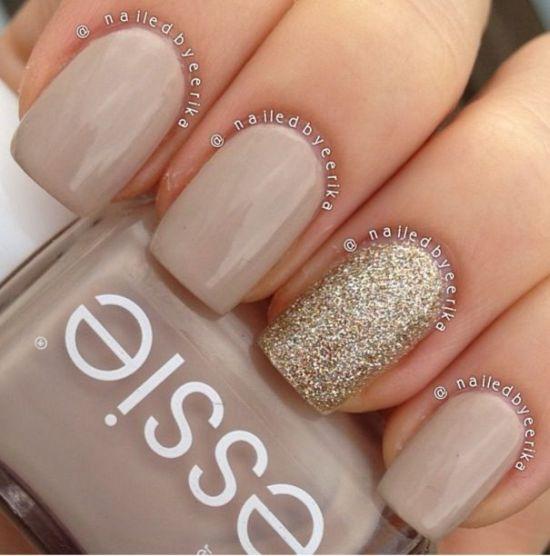 Nail Art Glitter