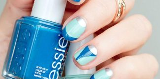 blue-and-silver-light-blue-nail-designs