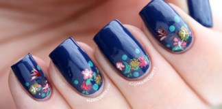 blue-flower-spring-nail-designs
