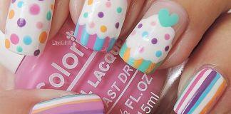 Cutie Nails