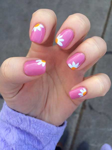 Summer Nail Art Design Best Nail Art Designs 2020