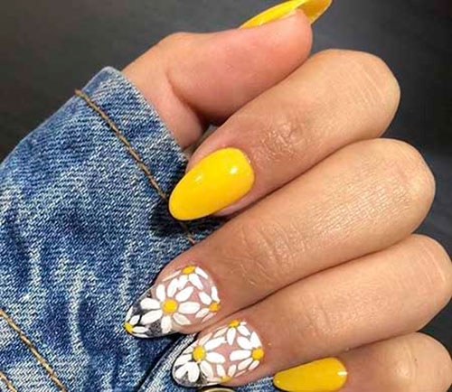 Cute And New Fashion Nail Art 2020 Best Nail Art Designs 2020