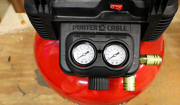 Key Indicators of an Air Compressor