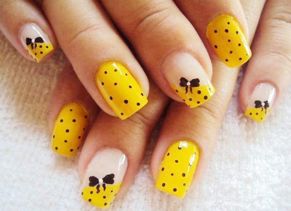 Nail Art Designs For Short Nails Without Tools How To Use Source
