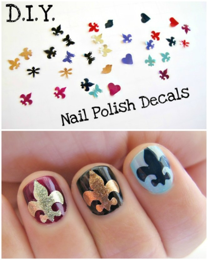 How To Put Off Gel Nails Summer Nail Designs