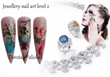You Ll Learn Fabulous Designs Together With Your Imagination Give An Perfect Start In Creaiting Most Stuning Continue Improving Nail Art