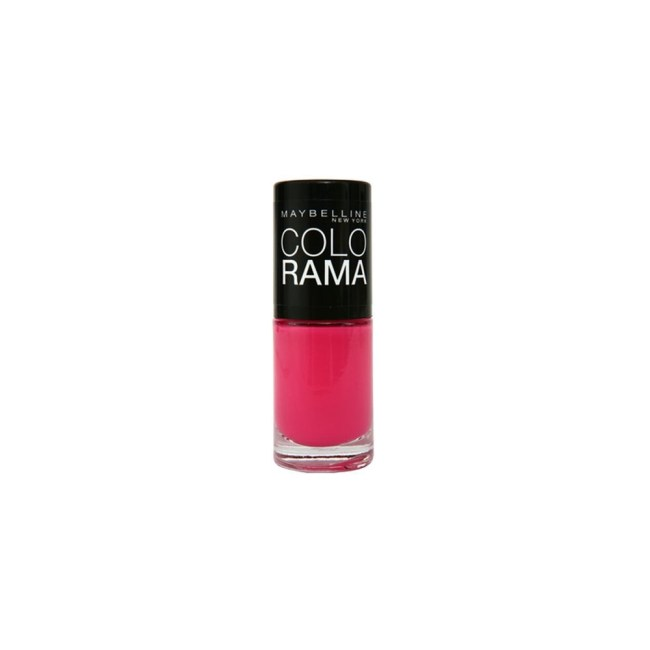 Maybelline Color Show Nail Polish Pink