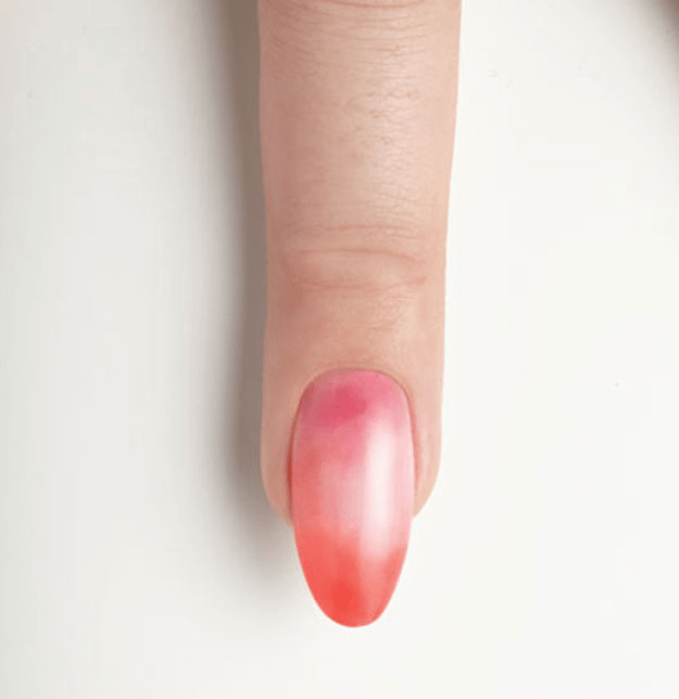 Prep Sculpt And Polish Your Nail Art Tutorial How To Create