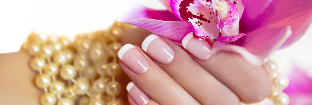 Gel Nail Training Courses