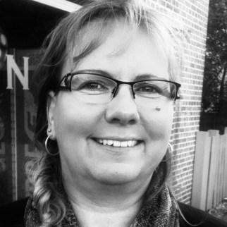 Jeanette Eriksen support