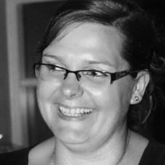 Trine Pedersen underviser