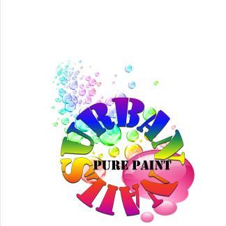 Urban Pure Paint