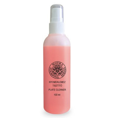 Stamping Head Cleaner