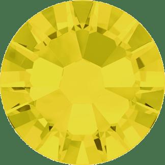 Swarovski Opal Yellow