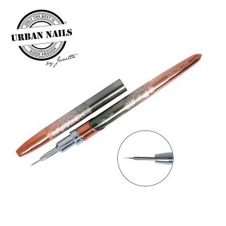 RoseGold Ultra fine liner Pensel