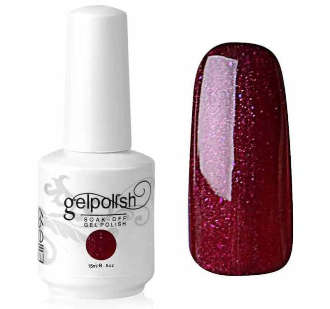 Tips And Tricks For Gel Polish Beginners Put Lotion On Cuticles Before A