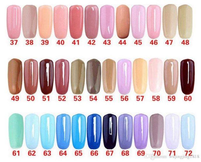 best gel nail polish colors. Black Bedroom Furniture Sets. Home Design Ideas