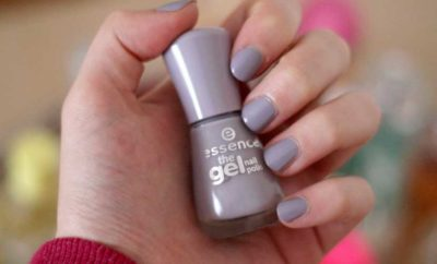 Gel Nail Polish How To Apply Remove Uv Led Opi Kits Colors Best Brands