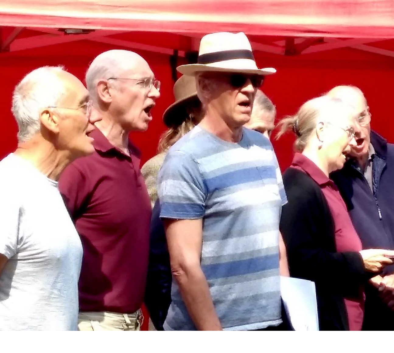 Nailsworth Community Choir