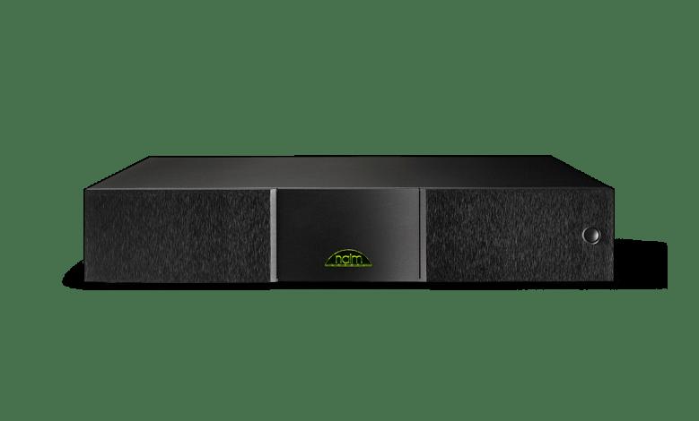 NAP 200 Power Amplifier