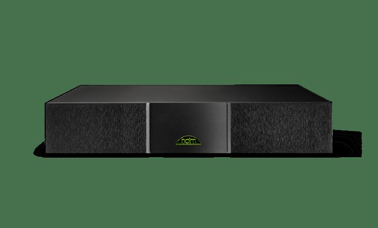 NAP 300 Power Amplifier