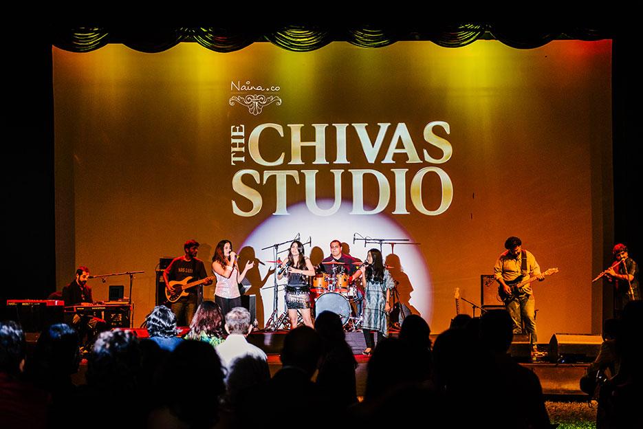 Chivas Studio 2012, Bombay / Mumbai, Day One, Rohit Bal Tamasha, Karsh Kale Collective, Grand Hyatt photographed by Lifestyle Photographer Naina Redhu of Naina.co
