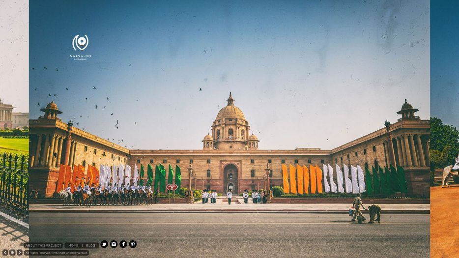 Rashtrapati-Bhavan-Presidential-Palace-India-New-Delhi-Government-Archival-Canvas-Prints-Photographer-Storyteller-Raconteuse-Naina.co