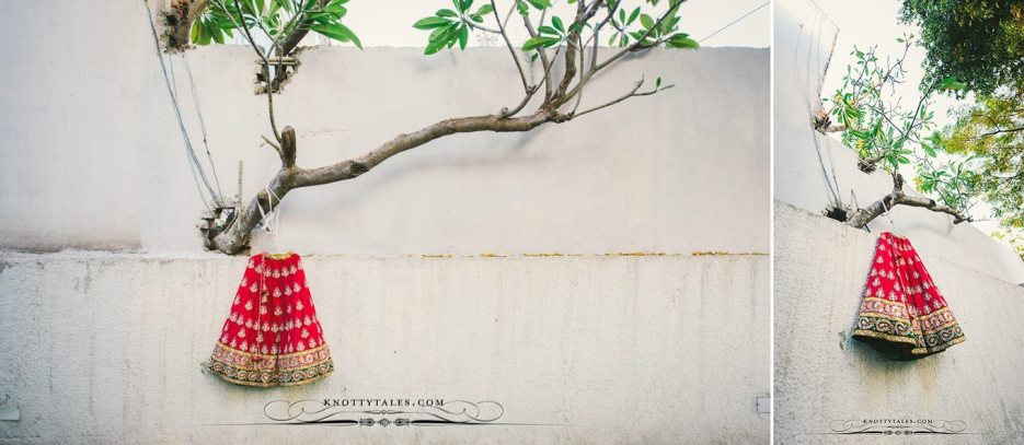 Meera & Praval Knottytales Wedding Photography, Wedding Trousseau & Jewelry by Naina.co