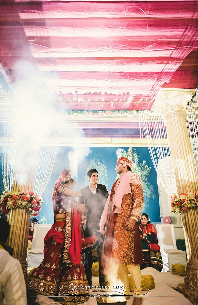 Meera Praval Wedding Ceremony Knottytales Naina.co Photography Lifestyle Luxury