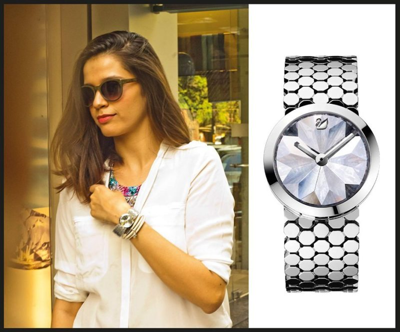 Swarovski Tropical Crystal Jewellery Akanksha Redhu Fashion Style Blogger Santu Misra Lifestyle Luxury Photographer Story Teller Naina.co Raconteuse