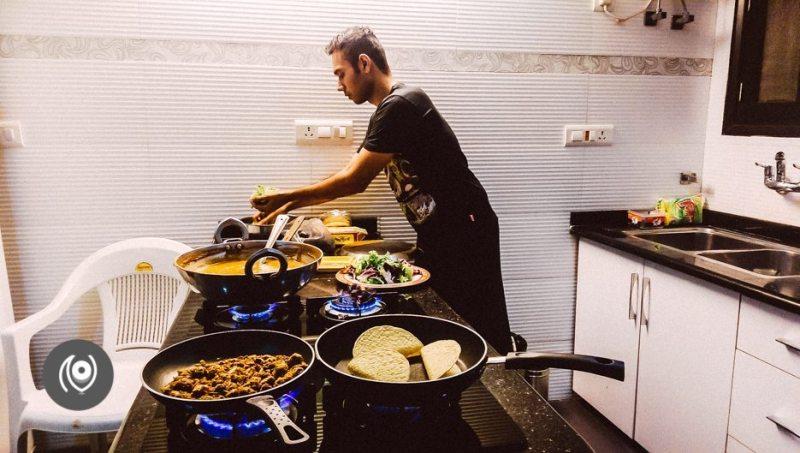 NainaCo-Luxury-Lifestyle-Raconteuse-Visuelle-Photographer-Storyteller-Chef-Saransh-Goila-Butter-Chicken-Dinner-Evening