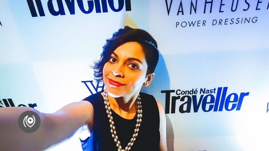 Conde Nast Traveller India, Van Heusen, Business Traveller Issue, Hyatt Regency New Delhi, The Living Room, Naina.co Luxury & Lifestyle, Photographer Storyteller, Blogger.