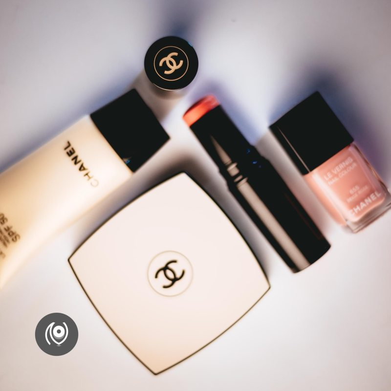 Chanel Summer 2015, Les Beiges, Sublimage MakeUp #EyesForBeauty, Naina.co Luxury & Lifestyle, Photographer Storyteller, Blogger.