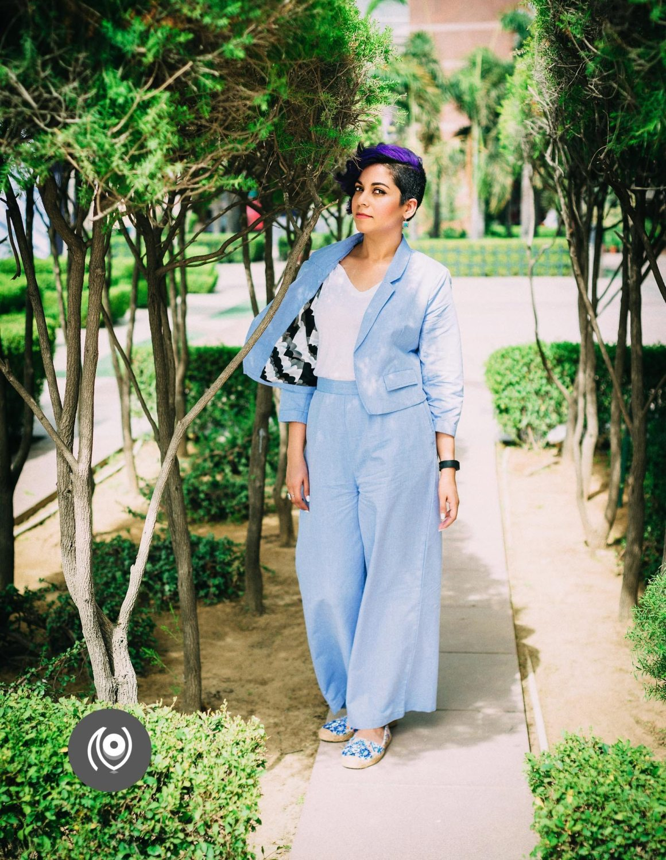 #CoverUp 39, Delhi Summers & Purple Hair, #SelectCityWalk, Naina.co Luxury & Lifestyle, Photographer Storyteller, Blogger.