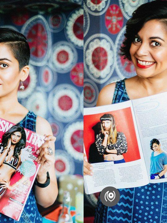 Cosmopolitan India Magazine, Dove, #ChooseBeautiful Campaign, Press, Naina.co Luxury & Lifestyle, Photographer Storyteller, Blogger.