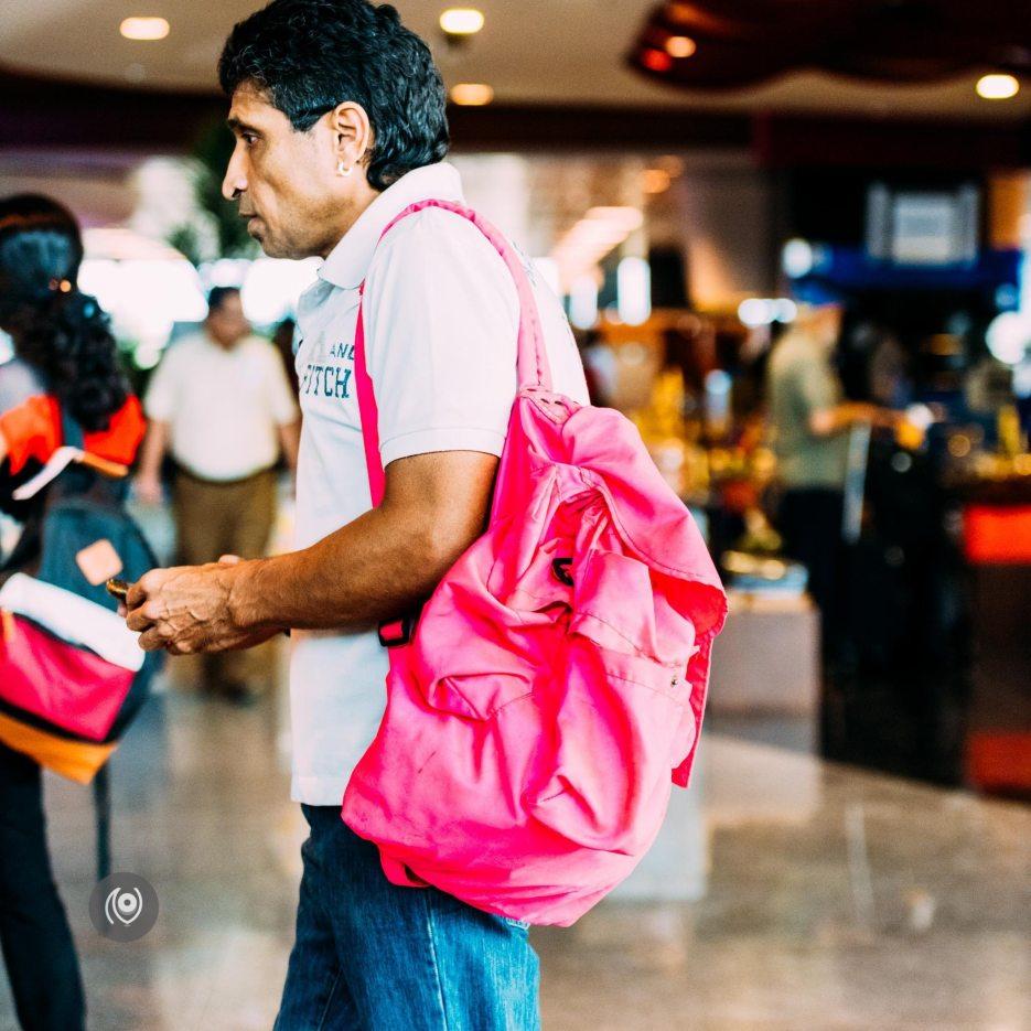 #EyesForStreetStyle #Airport Naina.co Luxury & Lifestyle, Photographer Storyteller, Blogger.