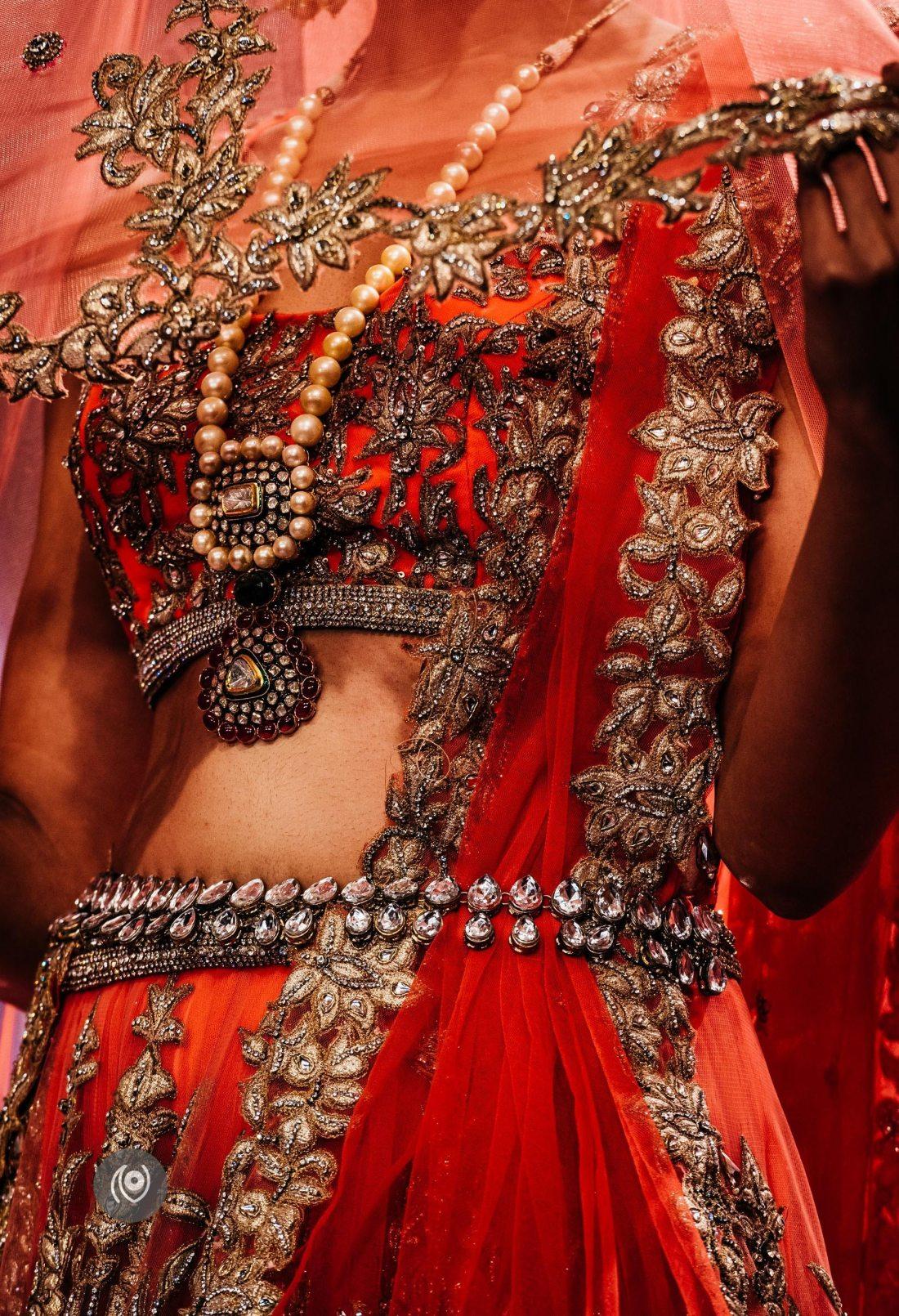 #SwarovskiCrystals Jyotsna Tiwari, BMW India Bridal Fashion Week, #BMWIBFW, Naina.co Luxury & Lifestyle, Photographer Storyteller, Blogger #SwarovskiCouture