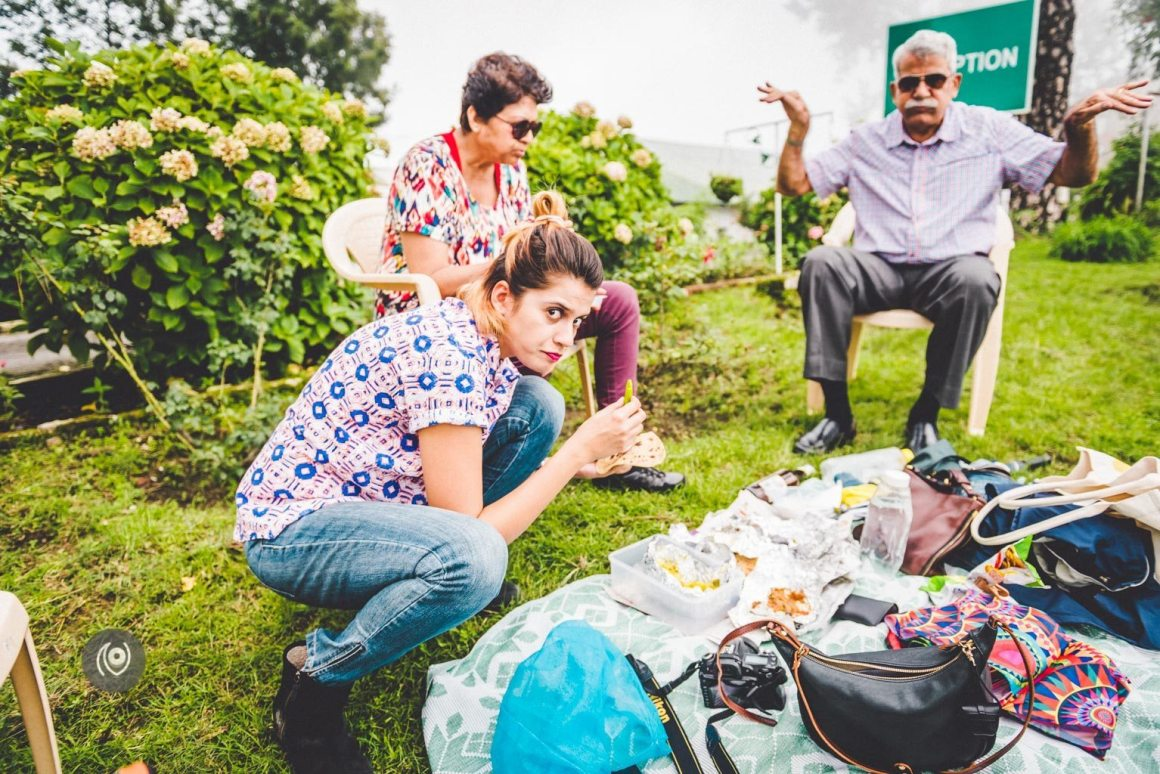 Picnic, Holiday Home, #REDHUxKASAULI #EyesForDestinations, Naina.co Luxury & Lifestyle Photographer, Blogger Storyteller