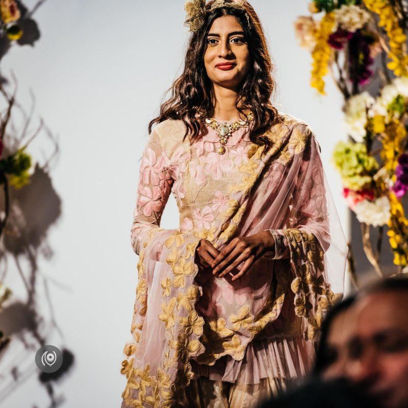 #SwarovskiCrystals Rina Dhaka, BMW India Bridal Fashion Week, #BMWIBFW, Naina.co Luxury & Lifestyle, Photographer Storyteller, Blogger #SwarovskiCouture