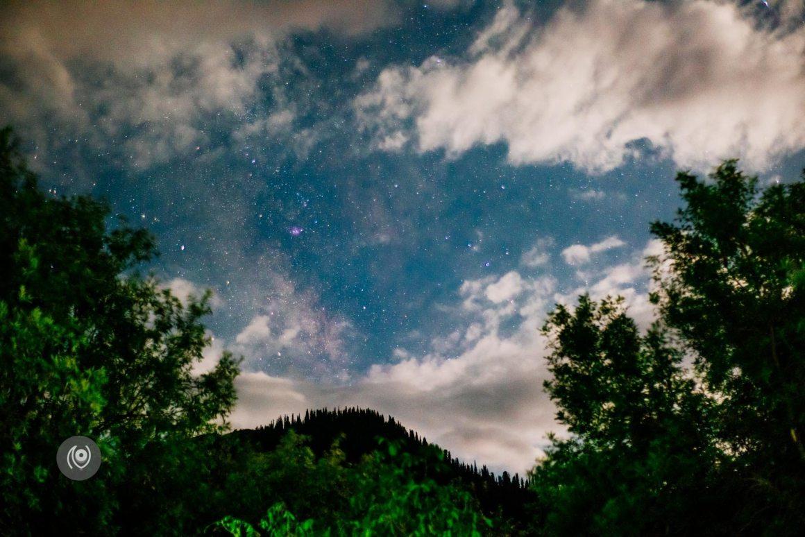 EyesForDestinations : Timelapse of Kashmiri Night Sky : Naina.co Luxury & Lifestyle, Photographer Storyteller, Blogger.